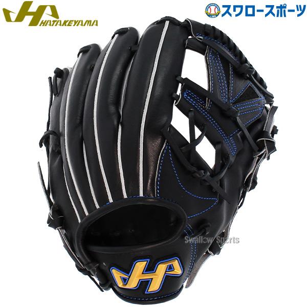 【あす楽対応】 送料無料 ハタケヤマ HATAKEYAMA 軟式 グローブ グラブ 内野手用 TH-G706B 軟式用 大人 野球用品 スワロースポーツ