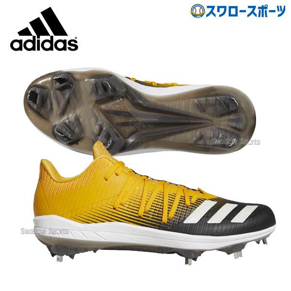 【あす楽対応】 【タフトーのみ可】adidas アディダス 樹脂底 金具 スパイク アフターバーナー Afterburner 6 CEZ04 G27667 新商品 野球用品 スワロースポーツ