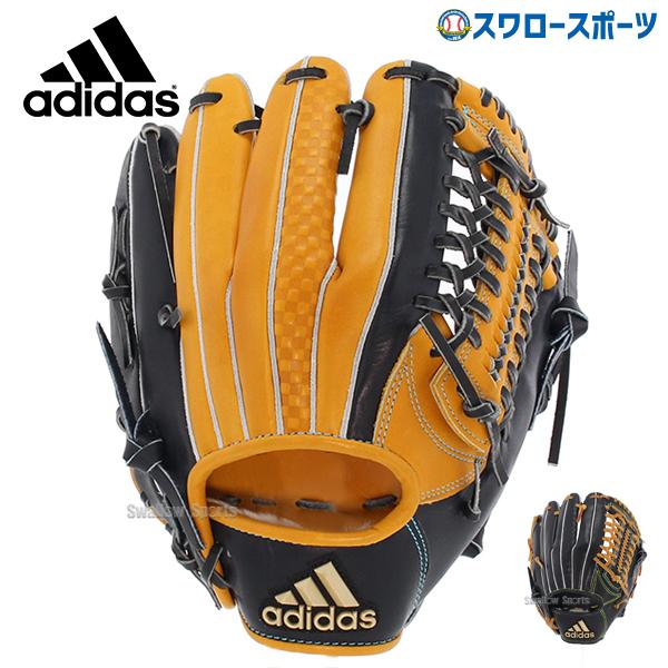 【あす楽対応】 adidas アディダス 野球 軟式 グローブ グラブ 内野手用 2 INT78 軟式用 大人 新商品 野球用品 スワロースポーツ