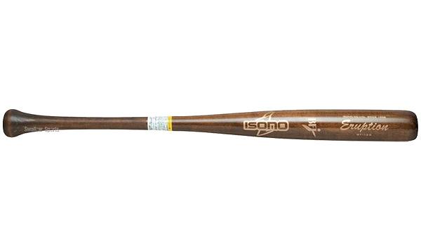 イソノ isono 硬式木製バット BFJマーク入 BT-135 バット 硬式用 木製バット 合宿 野球部 高校野球 秋季大会 野球用品 スワロースポーツ