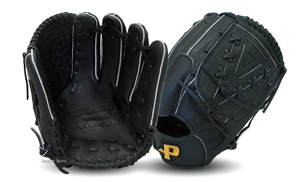 プロマーク 野球 軟式 グローブ 一般 野球グローブ軟式大人 グラブ 投手用 右投 PG-8611 グローブ 一般 野球グローブ軟式大人 野球 軟式 ピッチャー用 Promark 野球部 野球用品 スワロースポーツ