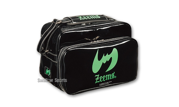 ジームス ショルダー バッグ 大型 ZEB720 バック ショルダーバッグ 肩掛け 遠征 合宿 大きめ 大きい 野球用品 スワロースポーツ