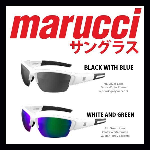 送料無料 マルーチ marucci マルッチ サングラス VOLO PERFORMANCE MSNVOLO-M アイウェア スポカジ ファッション お年玉や、冬のボーナスのお買い物にも 野球用品 スワロースポーツ