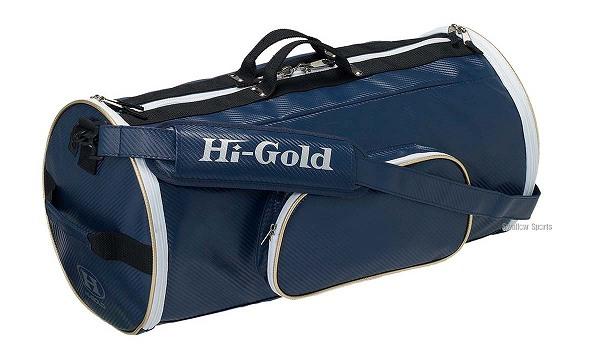 ハイゴールド ドラムバッグ HB-C778 遠征バッグ 野球部 遠征 合宿 秋季大会 野球用品 スワロースポーツ