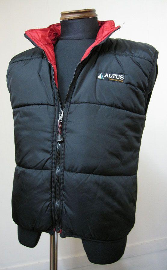 Deadstock Altus Reversible Primaloft Vest【送料無料】