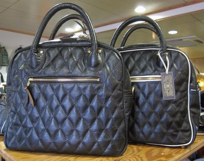 WESTRIDE ウエストライド PADDED 当店限定販売 驚きの値段で 送料無料 BAG BRIEF