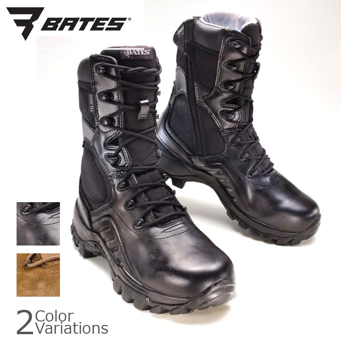 BATES(ベイツ)DELTAII M9-ICS SIDE ZIP GORE-TEX 【BA-2900/2920】【中田商店商品取扱店】