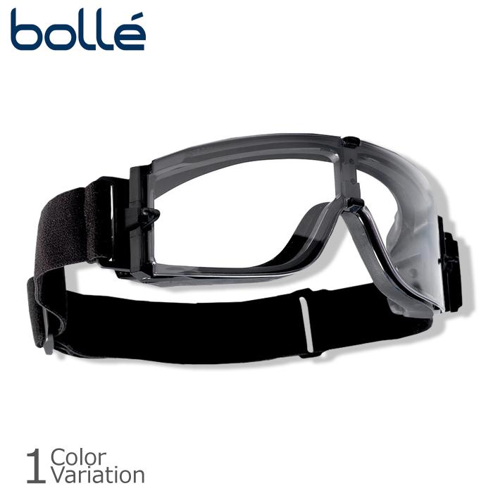 bolle(ボレー) タクティカルゴーグル X800