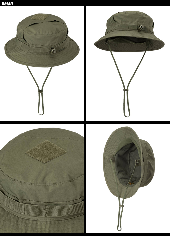 83ca772d342 It is a CPU tactical Hat helikon-TeX company based in Poland. Highlights  short compared to conventional Boonie Hat brim. Metal ventilation and  repeal