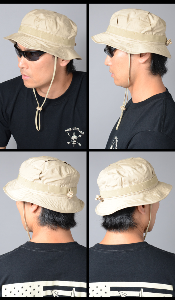 HELIKON-TEX(赫利孔山纺绩品)CPU TACTICAL HAT takutikaruhatto HT-16
