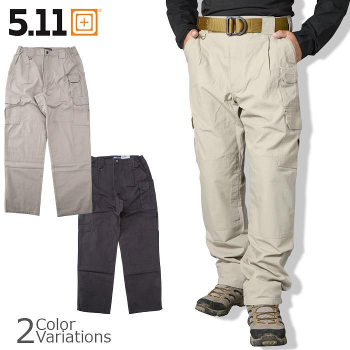 5.11 TACTICAL (ファイブイレブン) 5.11 Tactical Pant タクティカル パンツ 74251