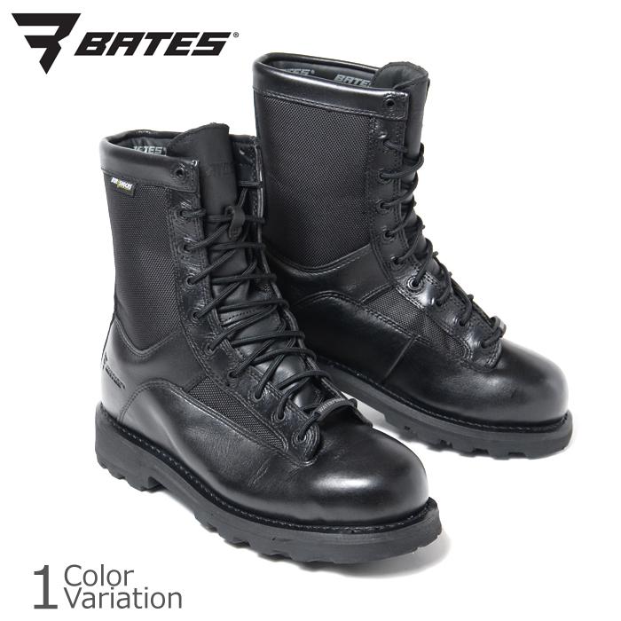 BATES(ベイツ) DEFENDER-8 COMBAT BOOTS DURASHOCKS ディフェンダー コンバット ブーツ 【中田商店】BA-3135