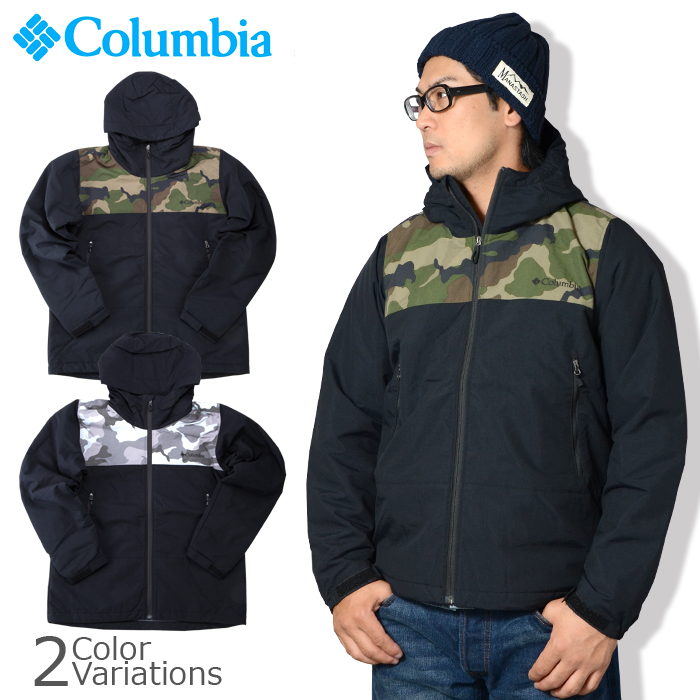 Columbia(コロンビア) ラビリンス キャニオン パターンド ジャケット LABYRINTH CANYON PATTERNED JACKET PM5383