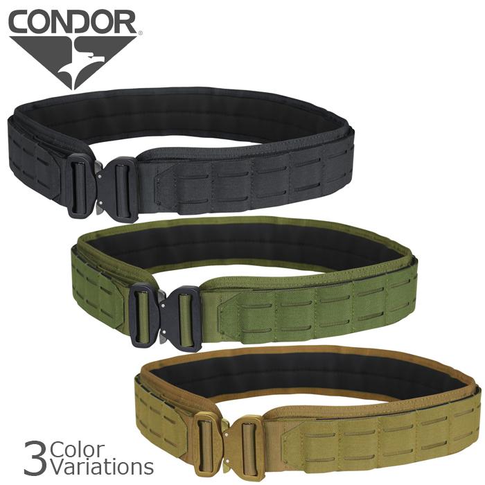 COI プラットフォーム ファーストライン バックル CONDOR OUTDOOR コンドル アウトドア 121175 セール特価 COBRA LCS ベルト GUN BELT 配送員設置送料無料 コブラ ガン