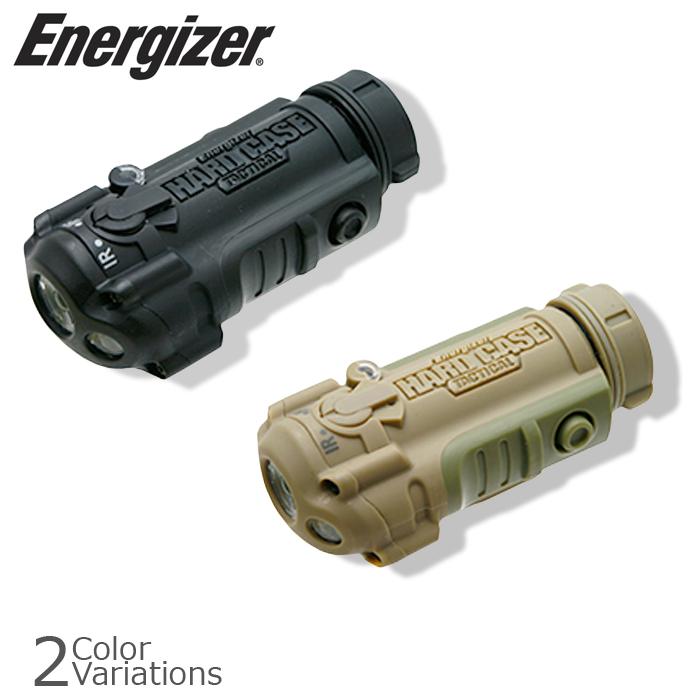 Energizer(エナジャイザー) HELMET LIGHT TANGO ヘルメット ライト タンゴ TB5US