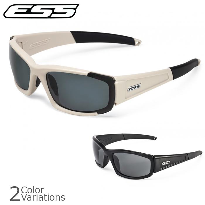 ESS サングラス CDI (ブラック/デザートタン) 740-0296/0458【正規取り扱い店】
