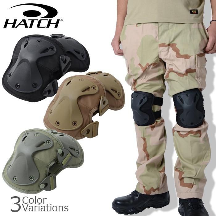 HATCH(ハッチ) XTAK Knee Pads ニーパッド