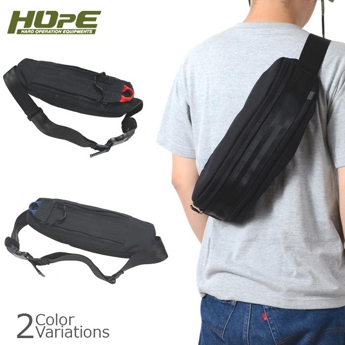 HOpE(HARD OPERATION EQUIPMENTS) KOURI(行李)