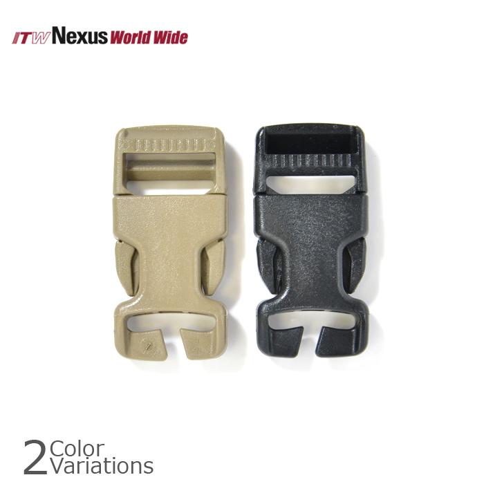ITW Fastex Nexus single pack QASM Picatinny ramp