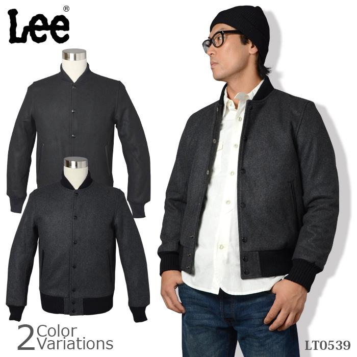 Lee(リー) AWARD JACKET アワードジャケット LT0539