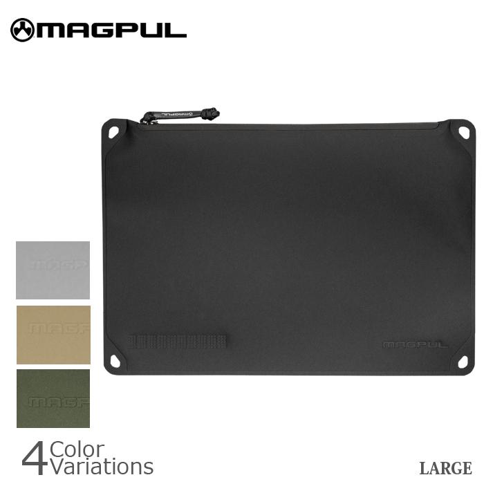 MAGPUL(マグプル) DAKA Pouch, Large ダカ ポーチ ラージ MAG858