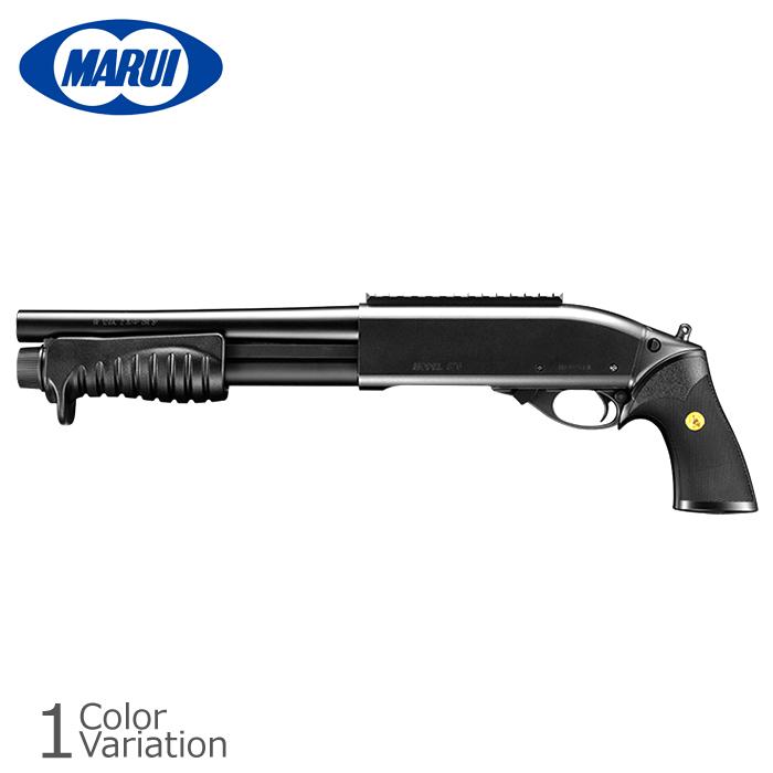 MARUI(東京マルイ) M870ブリーチャー 【ガスショットガン/対象年令18才以上】