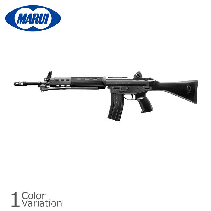 MARUI(東京マルイ) 89式5.56mm小銃 【電動ガン スタンダードタイプ/対象年令18才以上】