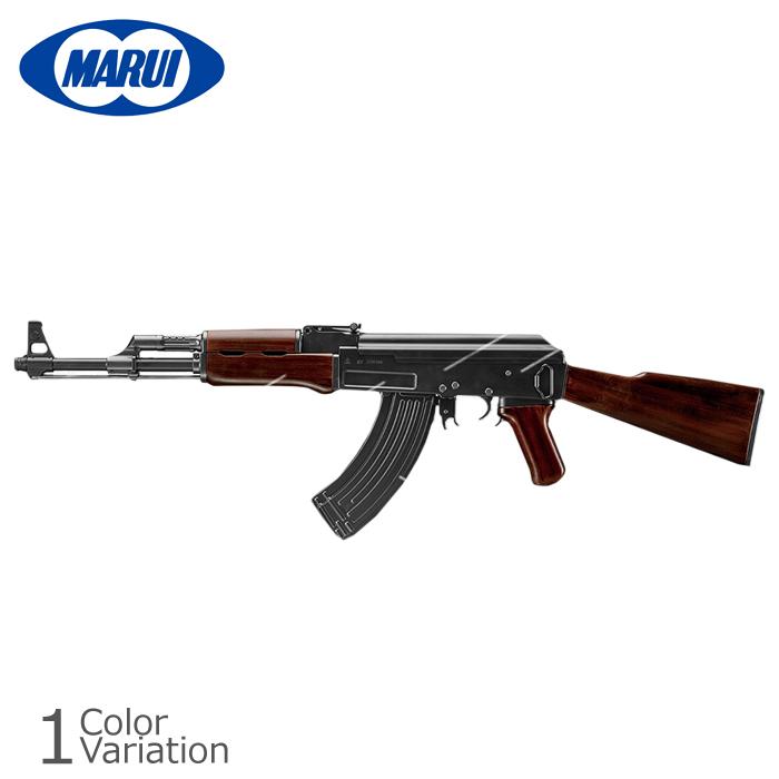 正規品販売! MARUI(東京マルイ) AK47【次世代電動ガン/対象年令18才以上】, 赤来町:d97425f2 --- moynihancurran.com