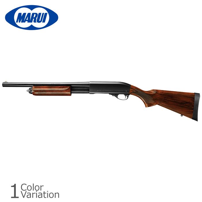 MARUI(東京マルイ) M870ウッドストックタイプ 【ガスショットガン/対象年令18才以上】