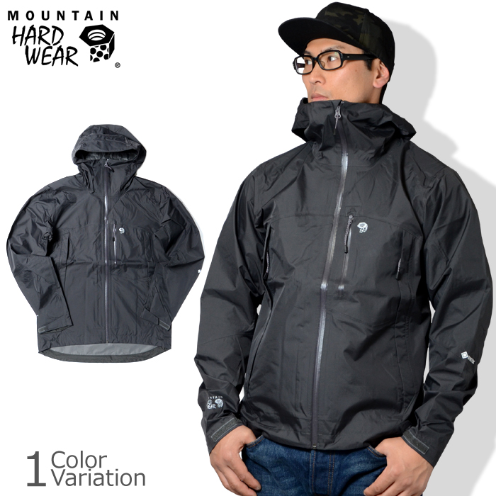 MOUNTAIN HARD WEAR EXPOSURE/2 GORE-TEX PACLITE JACKET