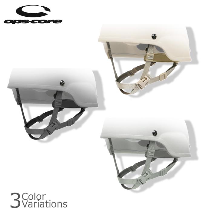 ops-core(オプスコア) ACH Head-Loc Retention System H-Nape (ヘッドロック リテンション システム H ナープ)