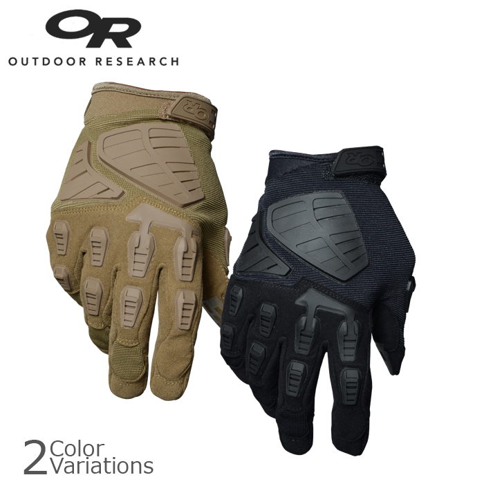 OUTDOOR RESEARCH(アウトドアリサーチ) Asset Gloves アセット グローブ70066OR