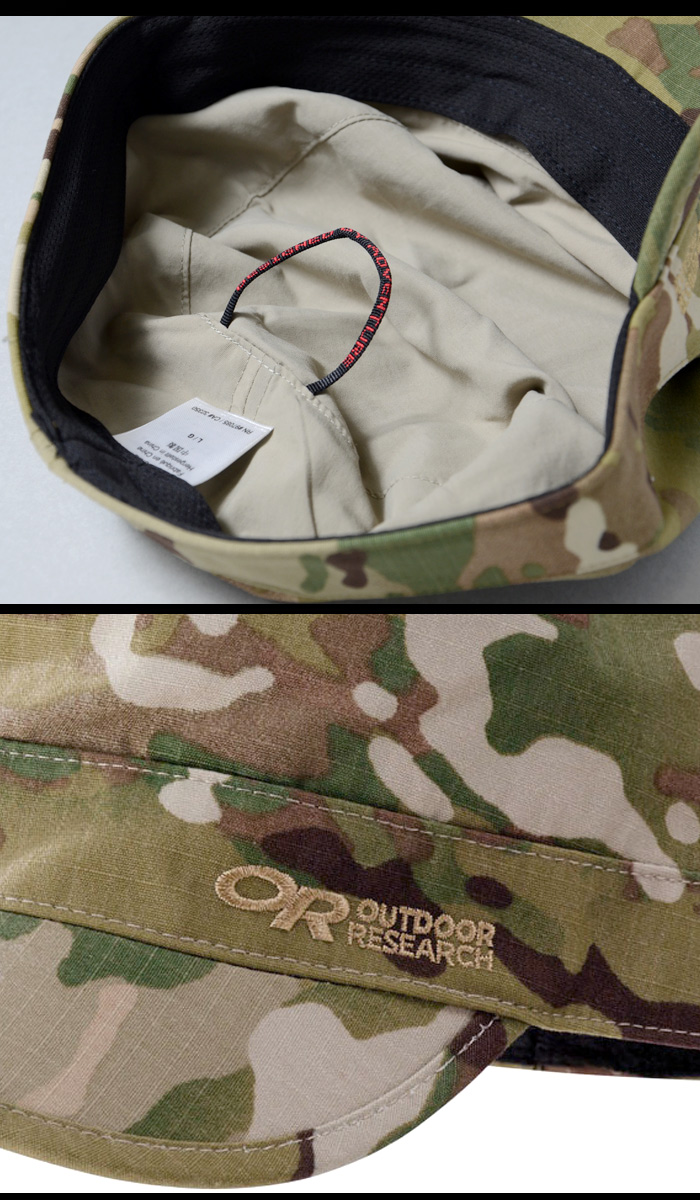 3e13443f Is the emphasis on OUTDOOR RESEARCH Raider pocket cap is stylish but  functional Cap. UPF 30 + sun protection effect, protects you from the Sun.
