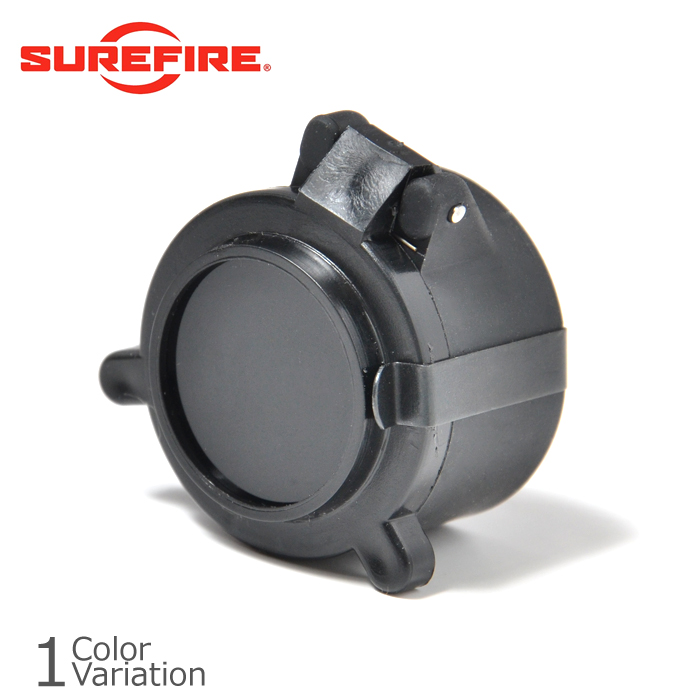 SURE FIRE(シュアファイア) MODEL F16 FILTER IR(Infra Red) Tip Off Filter Assembly for 6P,9P