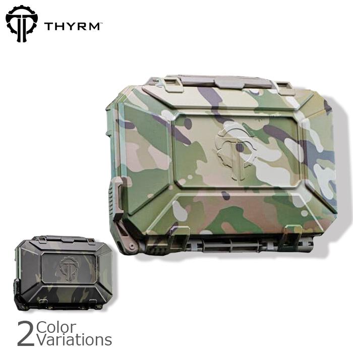 スマフォ NAVボード 防水 ケース タクティカル MOLLE 限定価格セール THYRM サイリム DarkVault Comms non-blocking - Critical Gear ダークヴォルト 流行のアイテム Case ギア ノンブロッキング