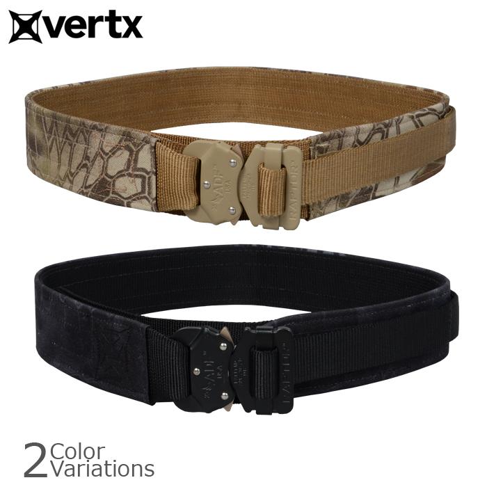 Vertx(バーテックス) KRYPTEK RAPTOR BELT/クリプテックラプターベルト VTX9500K