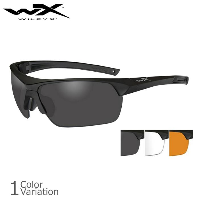 Wiley X(ワイリーエックス) GUARD ADVANCED 3LP(3レンズパッケージ) ガード アドバンス 【正規取扱】WXJ-4006-2