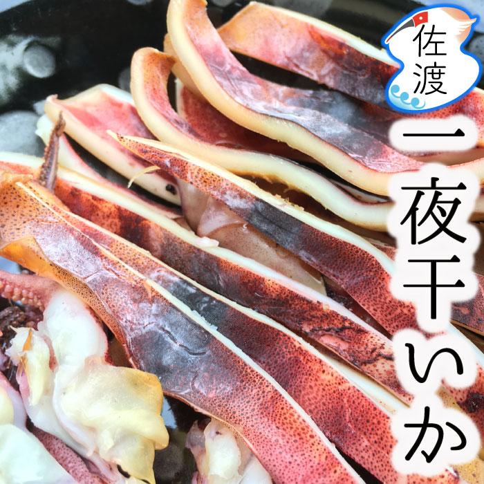日本海の荒波にもまれ育った肉厚のぷりぷりしたイカです 直営限定アウトレット 佐渡のこだわり一夜干しいか 3枚日本海産 1枚1枚が個別包装で便利 冷凍 イカ 大好評です 御歳暮 御中元 お中元 新潟県父の日 クール冷凍便で発送 酒の肴