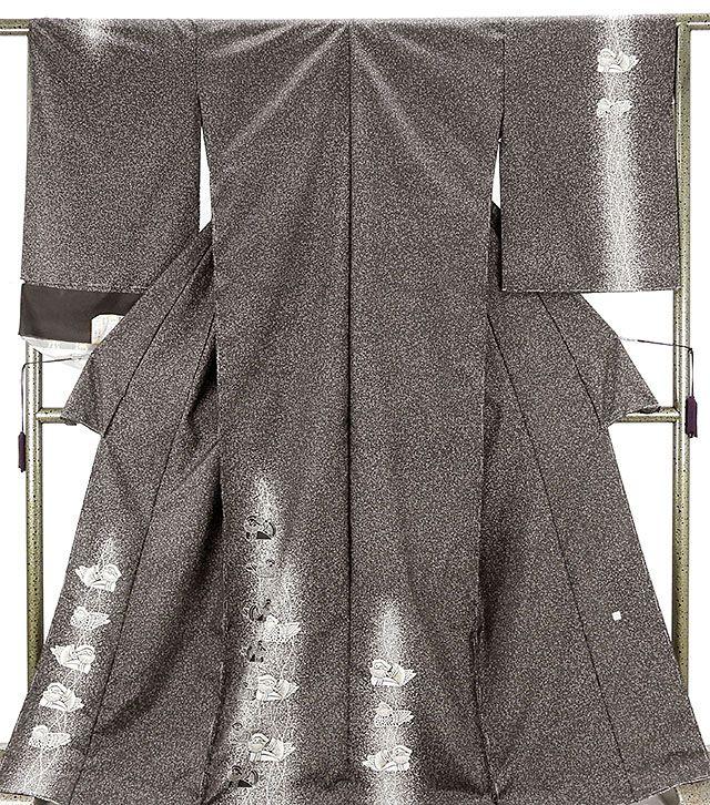 大人気の 訪問着 新品仕立付き 正絹 人間国宝 誂え仕立て 羽田登喜男作 TOKIOetTOKI 縞大島紬訪問着 新品 未仕立 未仕立 正絹 フルオーダー 誂え仕立て 着物, SKY007:3293f5c9 --- easassoinfo.bsagroup.fr