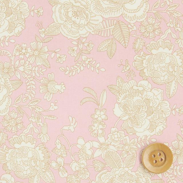 自由印刷架子貸款(Cambridge Lace劍橋·比賽)粉紅