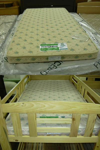 Auc Tago France Bed Thickness 10 Cm Ultra Thin Spring Mattress Jm