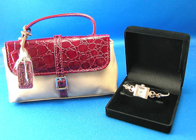 HAMILTON lady Hamilton vintage MOP dial Japan-limited kit H31231113K Lady's watch skin belt 付正規品
