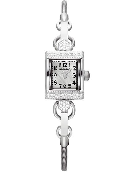 送料無料 HAMILTON レディハミルトン 腕時計 ヴィンテージ MOPダイヤルwithダイヤモンド入り H31291113 国内正規品 レディース 防水 アメリカンクラシック ヴィンテージ ダイヤモンド レディースウォッチ ギフト 誕生日 プレゼント氏