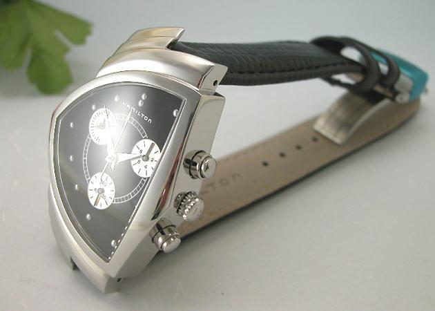HAMILTON Hamilton Ventura Chrono Ref.H24412732 Rolex watches