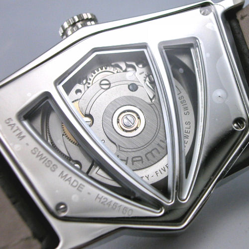 HAMILTON Hamilton Ventura automatic H24515551 genuine