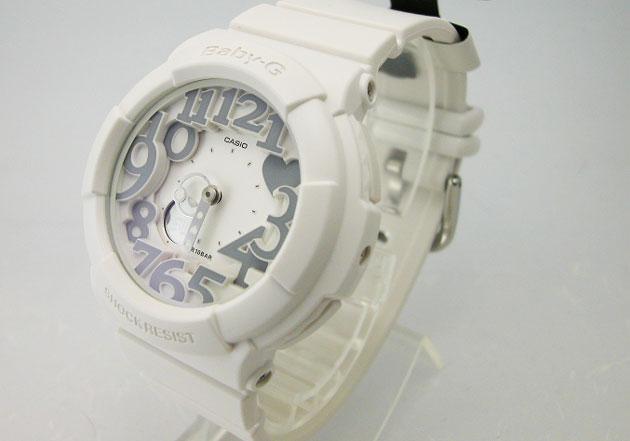Baby G Neon Dial Series (neon dial series) BGA-134-7BJF women's watches
