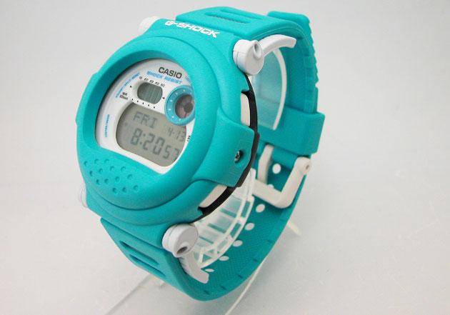 Jason model G-001SN-2JF watch G shock Casio 6600 Breezy Colors ( ブリージーカラーズ )