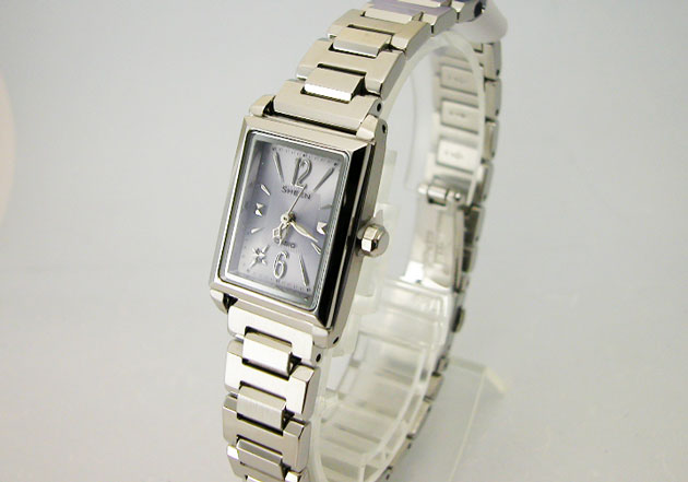 Casio scene solar SHE-4503SBD-6AJF Lady's watch