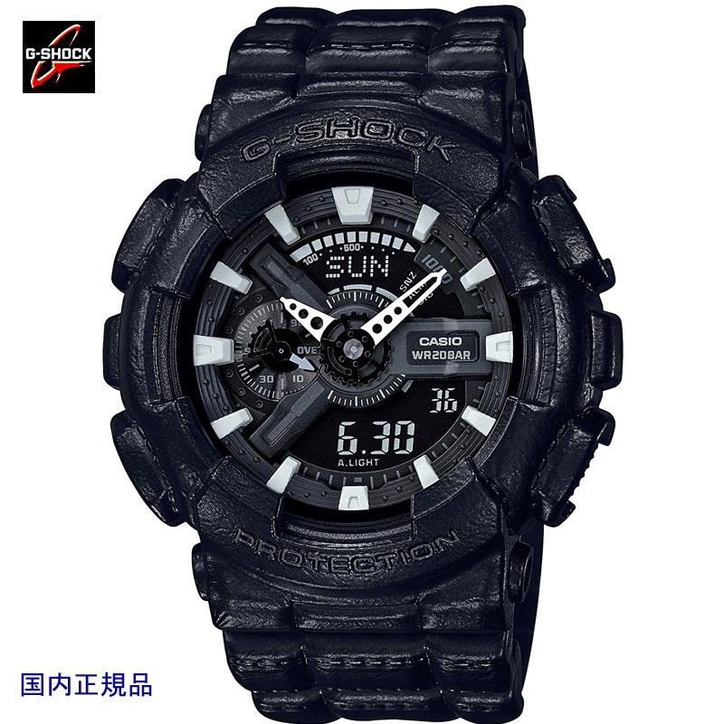 G-SHOCK ジーショック 腕時計 アナデジ GA-110BT-1AJF メンズウォッチ国内正規品