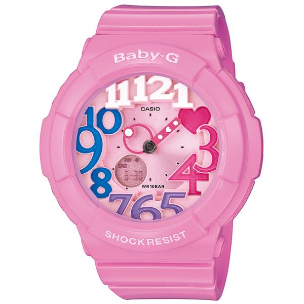 CASIO BABY-G ベビージー カシオ 腕時計 BGA-131-4B3JF国内正規品 レディース